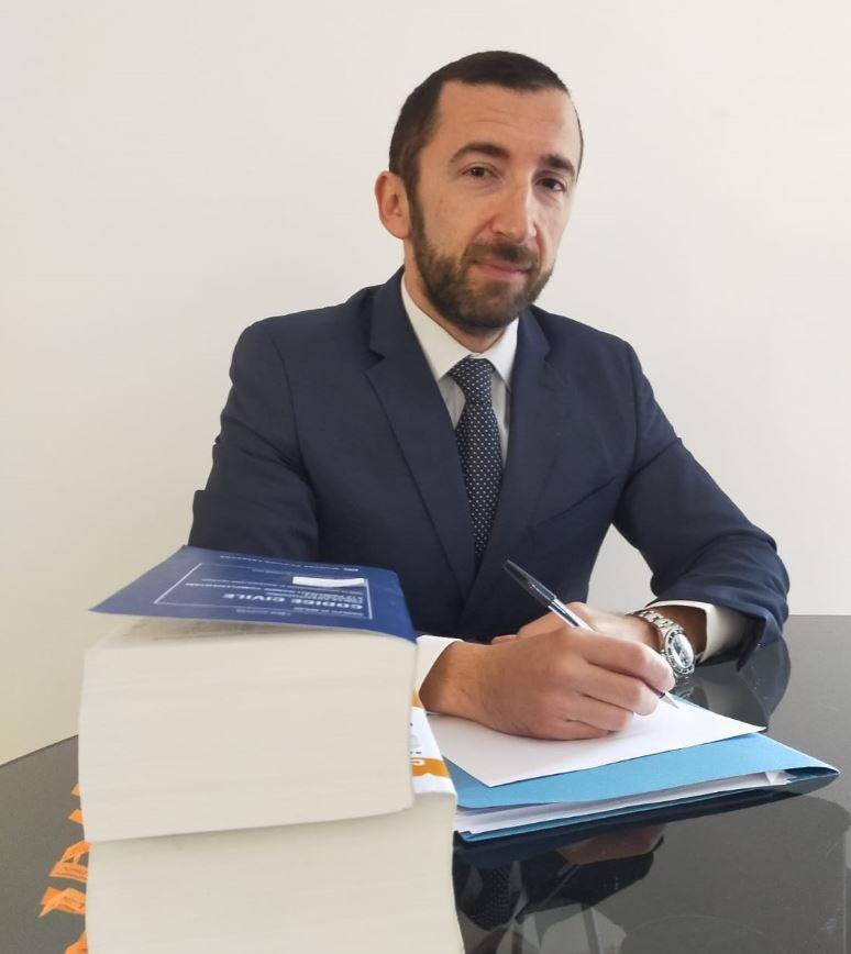 Avvocato Torchia Roma